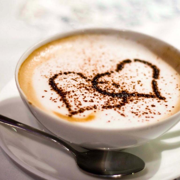 cafee brulee body butter