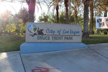Bruce Trent Park