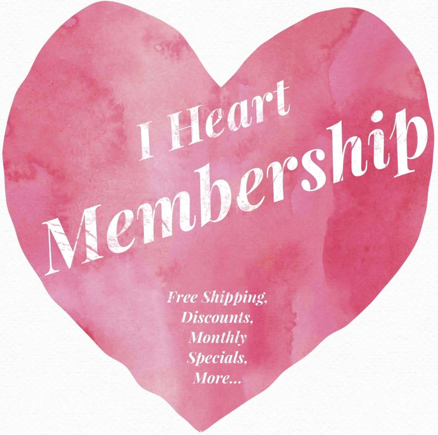 Membership heart