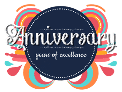 anniversary gift card image